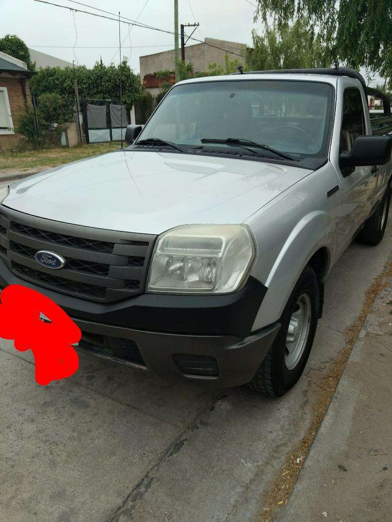 Vendo Ford Ranger 2011 0