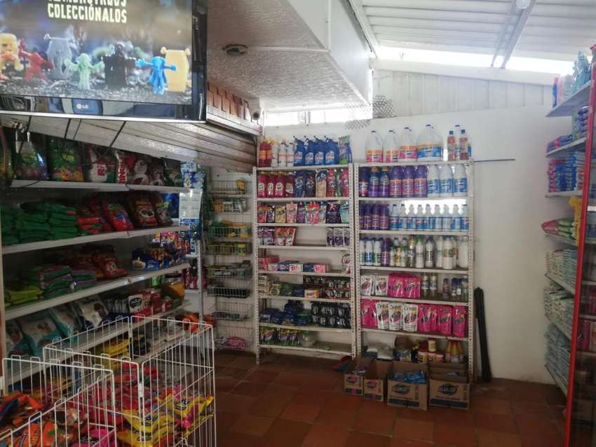 Se Vende Autoservicio en Villavicencio 0