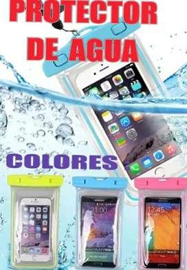 Bolsas de Agua para celulares ultimas unidades