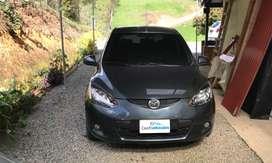 Mazda 2 MT 2011 ¡Págalo en cuotas bajas!