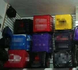 Mochila delivery caja delivery  mochila térmica oferto