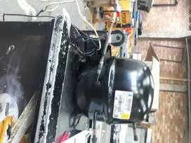 Tecnico refrigeracion