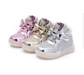 Zapatillas para Niñas de Hello Kitty