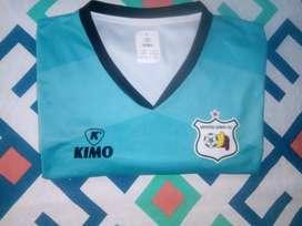 Camiseta original del deportes Quindío.