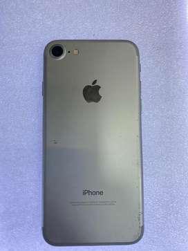 Iphone 7 de 32 gb libre
