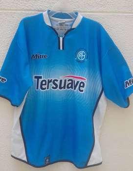 Camiseta original Belgrano de Argentina