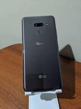 LG G8 ThinQ 128gb OLED Quad Dac no g7 g8s v50