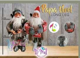 Accesorios y decoraciones Navideñas