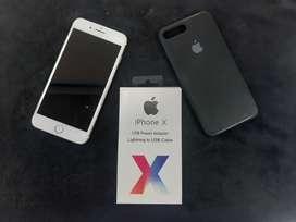 Excelente Iphone 7 Plus de 128GB con Garantía