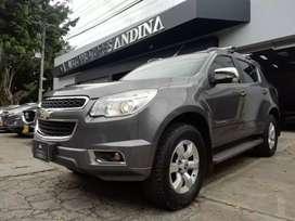 Chevrolet Trailblazer Ltz 2.8 Automática Secuencial 2013 4WD 233