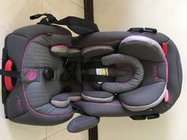 SILLA PARA CARRO SAFETY 1st (9 a 36 kgs)