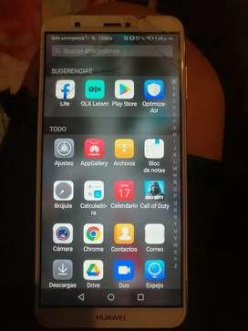 Se vende Huawei smart 3 RAM 32 GB  versión de Android fisurado pero no afecta en nada