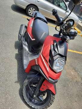 Venta Moto Nueva