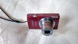 Camara Canon PowerShot ELP 135 Zoom Óptico 8x