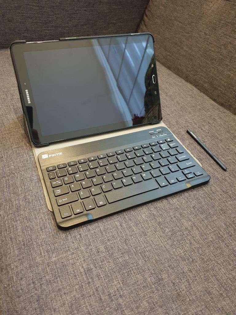Galaxy Tab a 10.1 S Pen ( solo por fin de semana ) 0