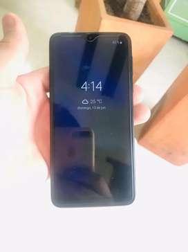 Vendo celular Motorola one macro 9 meses de uso estado 10/10