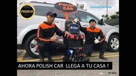 POLICHADOR - OPERARIO