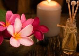 Masajes terapeuticos y depilación