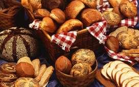 Negocio panadería