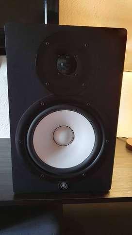 Yamaha Hs8 Monitor de estudio Biamplificado (1unidad)