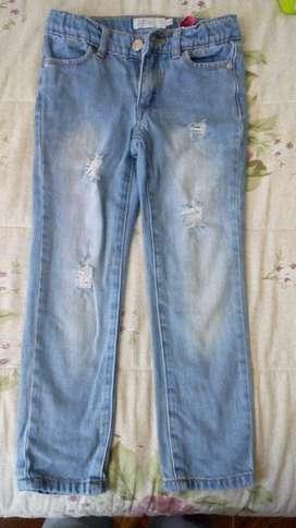 Pantalon para Niña Epk Talla 6