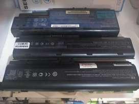 Batería Acer hp y compaq
