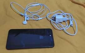 Iphone 7 plus de 256 GB vendo o Cambio