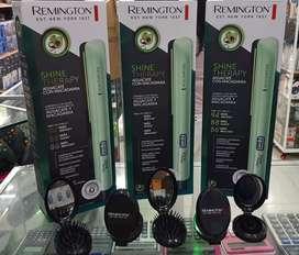Plancha remington aguacate con macadamia original