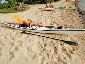 Kayak de travesía 510
