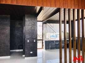 Triplex DE Estreno EN Alquiler Frente A Colegio SAN Jose Obrero - Urb. California