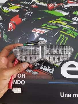 Yamaha r6 , r6s stop original 2003-2009