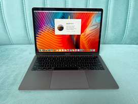 MacBook Air 2019 - 16GB RAM - 250GB SSD - Garantía AppleCare 2022