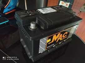 Batería MAC 48ist-950MC para camioneta.