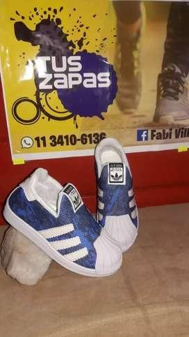 Zapatillas para niño la mejor calidad