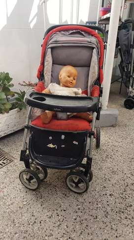 Coche cuna INFANTI