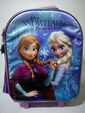MOCHILAS ESCOLARES DISNEY USA