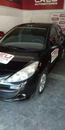 Peugeot 207 Compact se va hoy!!!