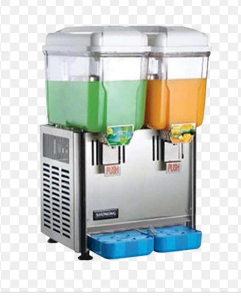 Dispensador de Bebidas 15 litros , Avena , Jugos 0