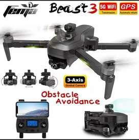 Drone Sg906 versión max