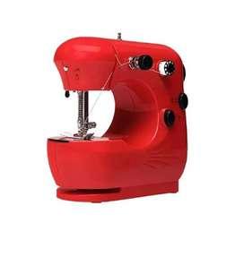 Mantenimiento y reparación de maquinas de coser