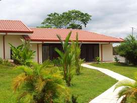 Ocean View Income Property overlooking the Gulf of Nicoya