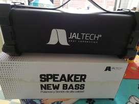 Parlante speaker