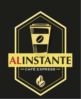 Solicito vendedores externos de café express y bebidas calientes.