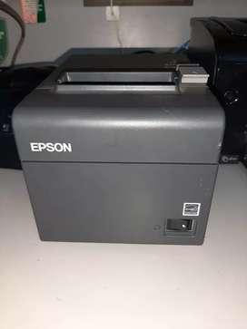 Impresora termica epson tmt20