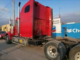 Freightliner clasico