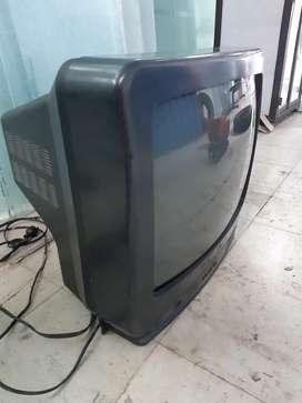 Televisor bararo