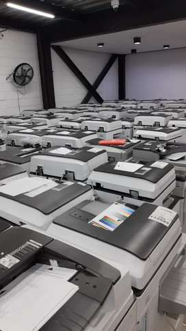 Servicio técnico Ricoh fotocopiadoras