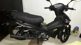 Moto Akt 110 nueva