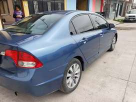 Remato Honda Civic 2008