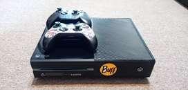 Xbox one en perfecto estado
